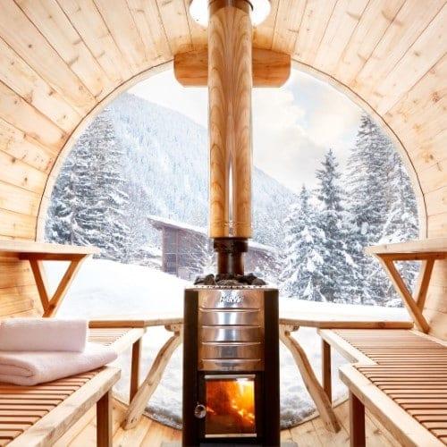 Eco Lodge, Chamonix