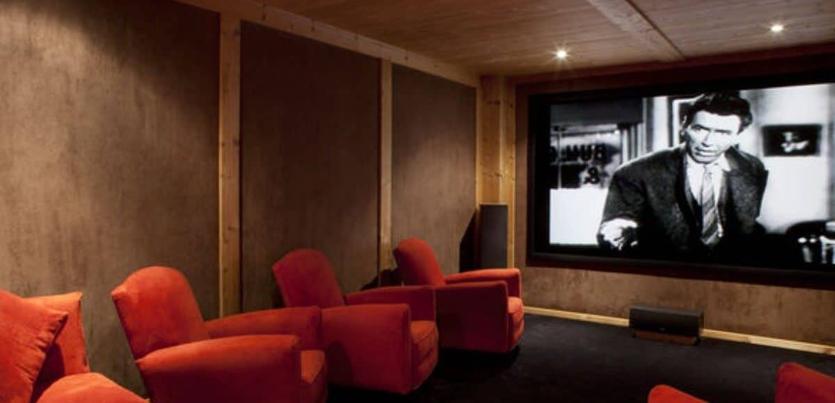 chalet azimuth val disere