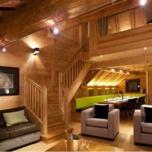 Aspen Lodge Penthouse 10 Val d'Isere