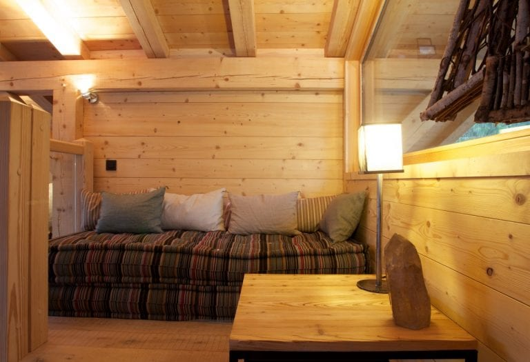 Chalet Granit, Argentieres The Chalet Edit