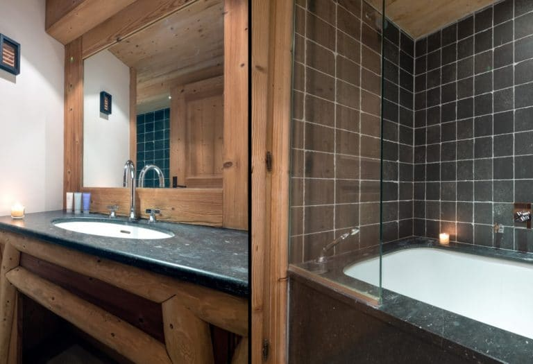 Chalet Klosters Val d'Isere The Chalet