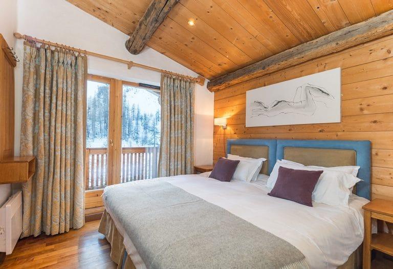 Lodge Chablis Val d'Isere The Chalet Edit