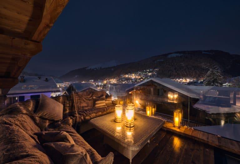 Lodge Des Nants Morzine