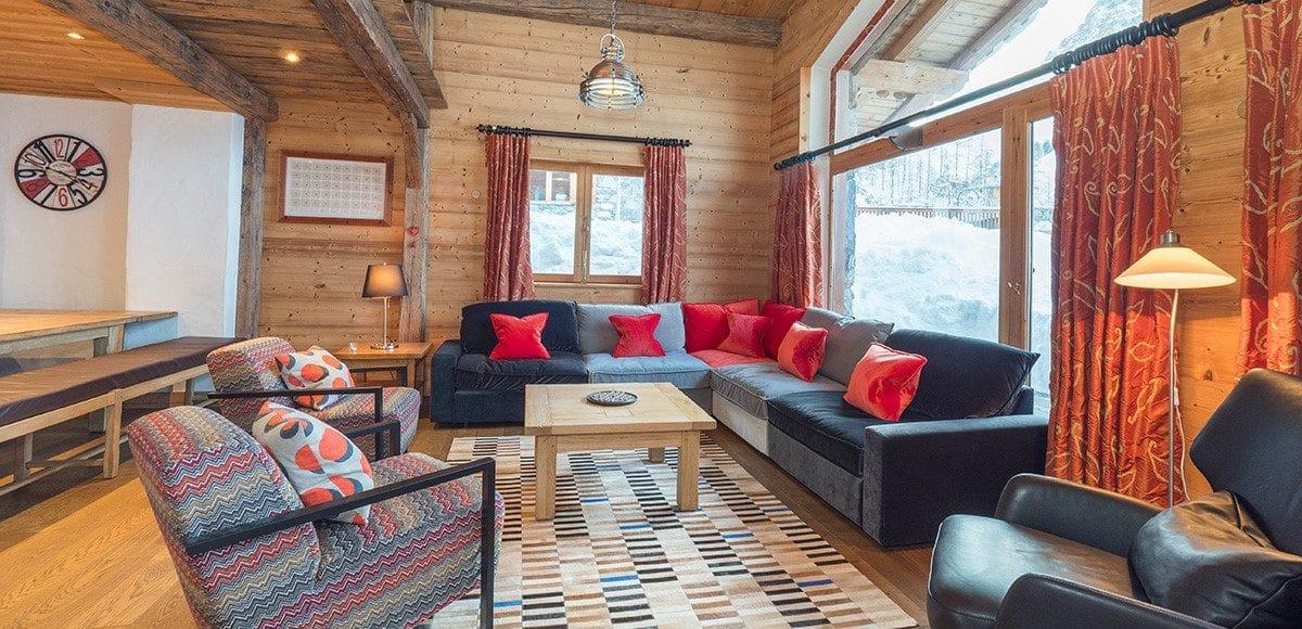 Lodge Merlot Val d'isere