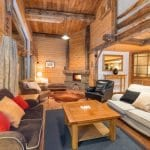 Lodge Chablis, Val d'Isere