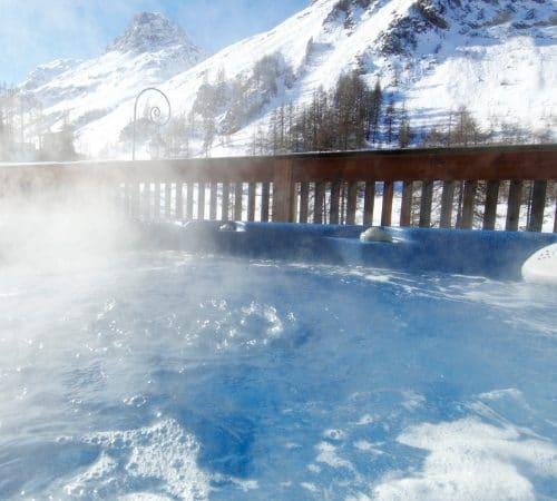 Lodge Merlot Val d'Isere The Chalet Edit