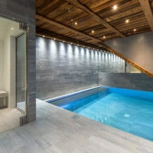 The Farmhouse, Val d'Isere The Chalet Edit