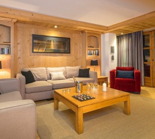 Square Aspen Lodge 8, Val d'Isere