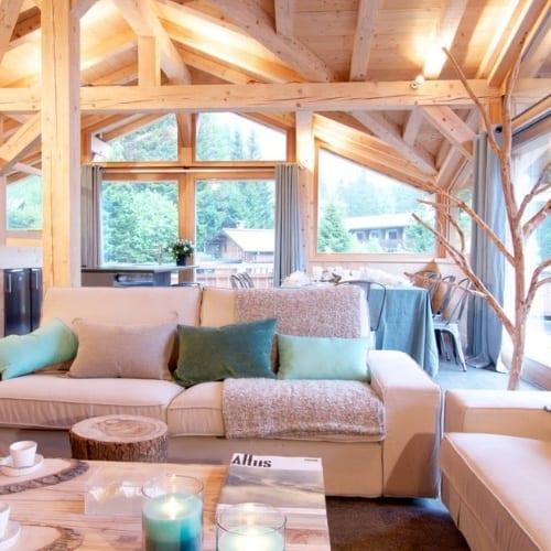 Chalet Granit, Chamonix - The Chalet Edit