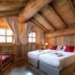 The Farmhouse, Val d'Isere The Chalet Edit