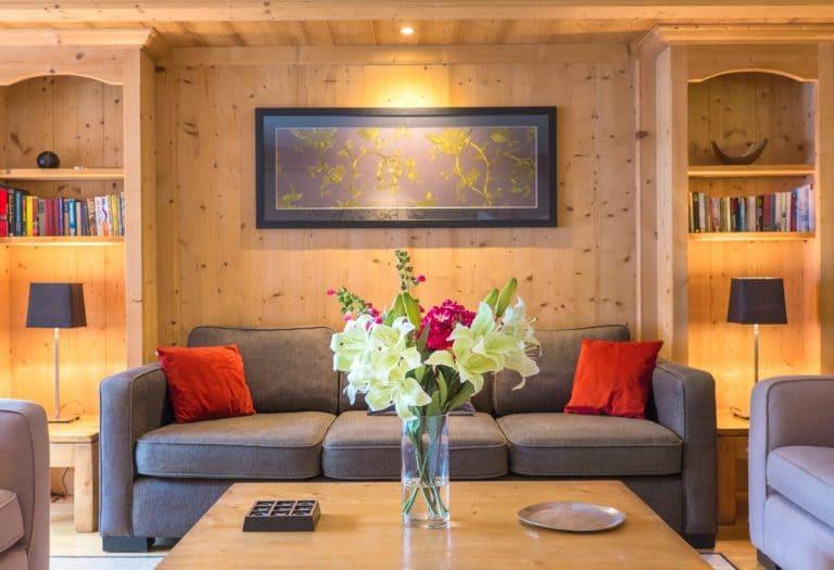 Aspen Lodge Penthouse suite 10 Val d'Isere