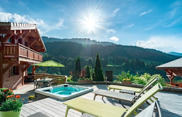 Chalet Aubois, Morzine, The Chalet Edit