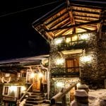 Chalet du Rassel, Sainte Foy - The Chalet Edit