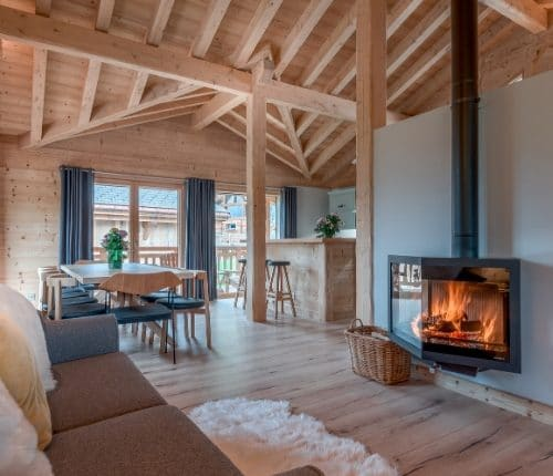 Chalet Vorlaz,Morzine, The Chalet Edit