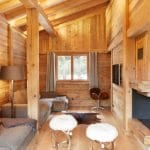 Zenith 2, Chamonix The Chalet Edit