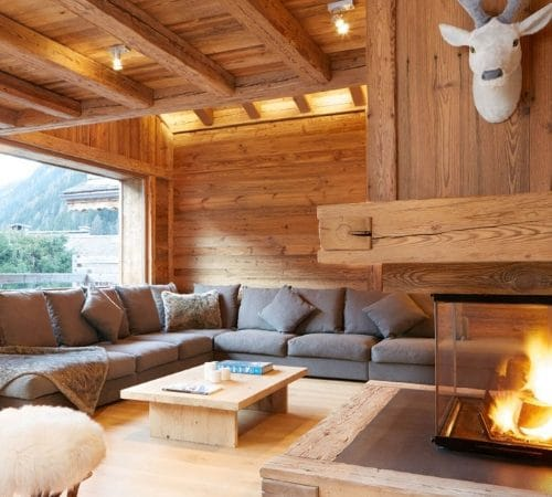 Zenith 2, The Chalet Edit