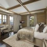 Luxury Ski Chalet Blanchot Courchevel 1850