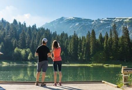 Alpine Summer Activities & Kids' Summer Camps