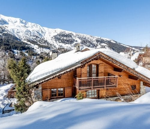Chalet Varappe, Meribel - The Chalet Edit