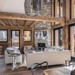Rocca Penthouse, Val d'Isere
