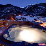 Chalet Gemini Luxury Ski Chalet Zermatt