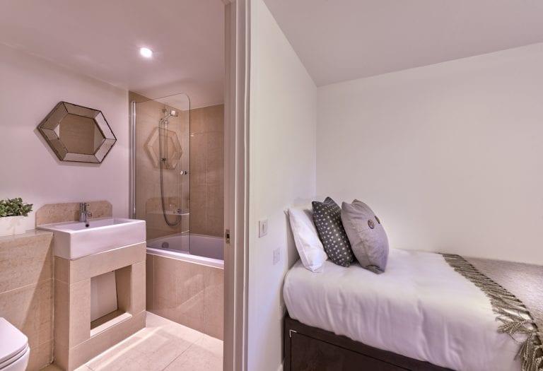 Apartment 6, Morzine, The Chalet Edit 10