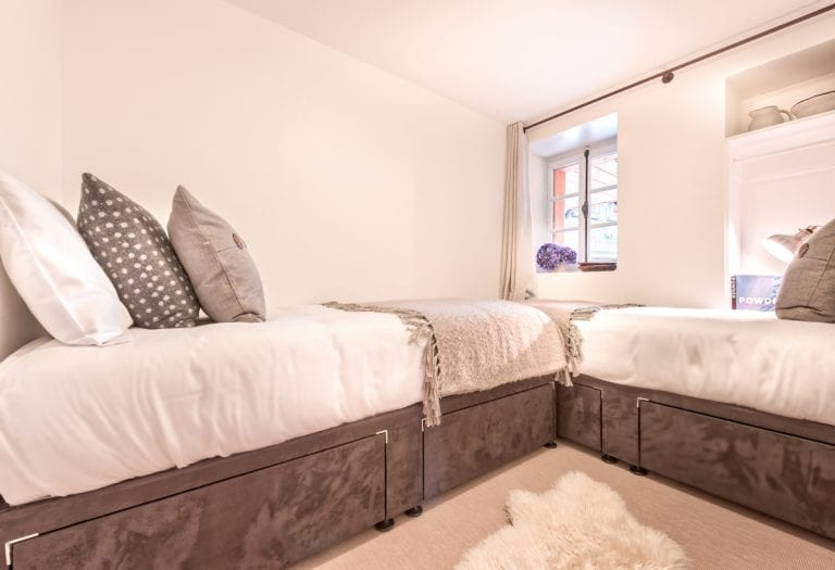 Apartment 6, Morzine, The Chalet Edit