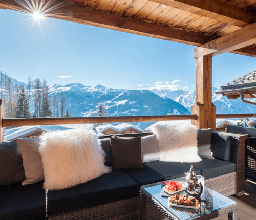 Chalet Leo, Verbier, The Chalet Edit