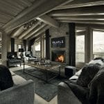 Chalet Black Pearl, Val dIsere, The Chalet Edit
