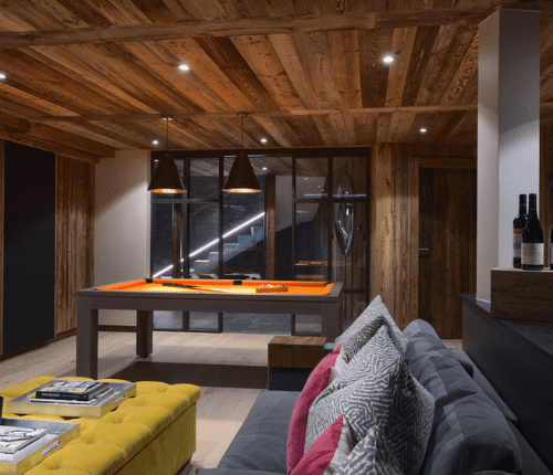 Chalet Genepi, Morzine, The Chalet Edit