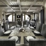 Chalet White Pearl, Val D_Isere, The Chalet Edit