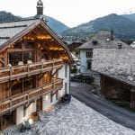 La Maison, Morzine, The Chalet Edit