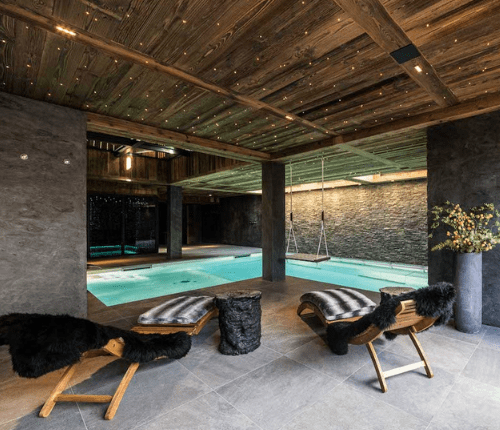 Chalet La Maison, Morzine, The Chalet Edit