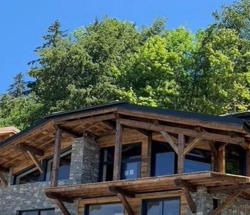 Chalet Griffonner, Morzine, The Chalet Edit