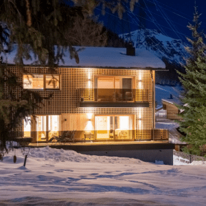 Villa Villekulla, St Anton, The Chalet Edit