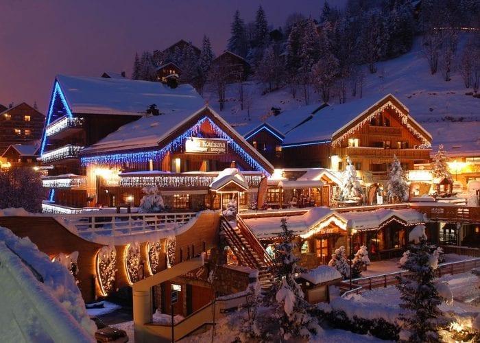 Luxury Ski Chalets, Meribel, France 3