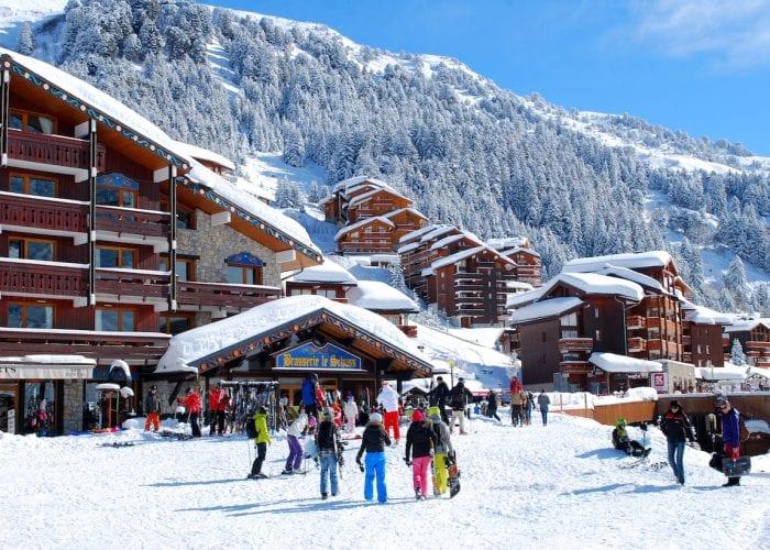 Luxury Ski Chalets, Meribel, France 5