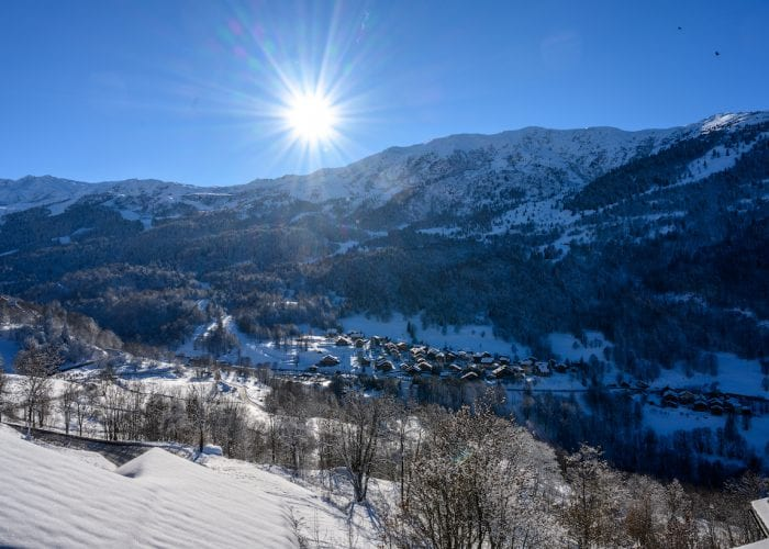 Luxury Ski Chalets, Meribel, France