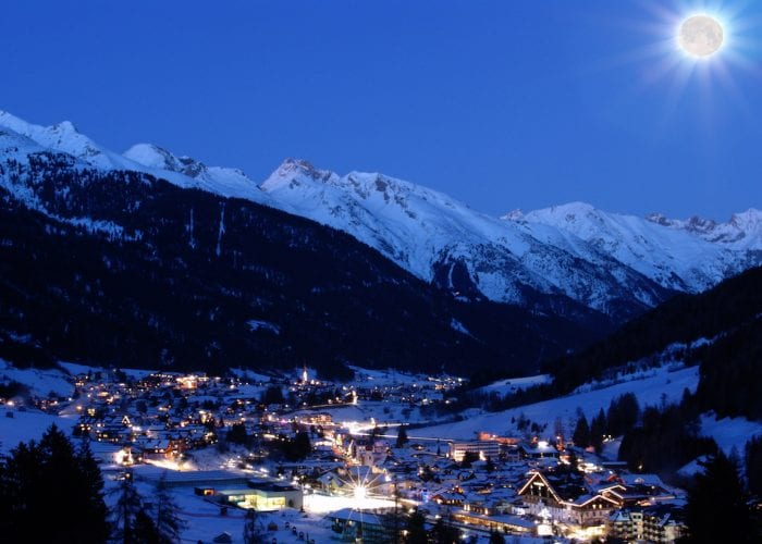 Luxury Ski Chalets, St Anton, Austria