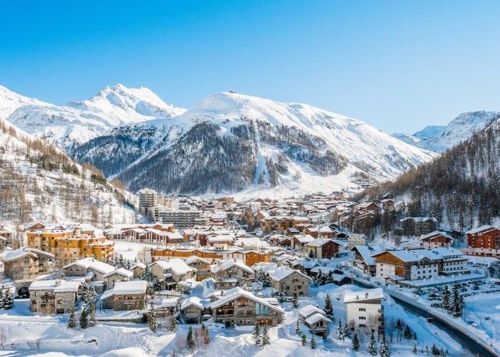 Luxury Ski Chalets, Val d'Isere, France 1