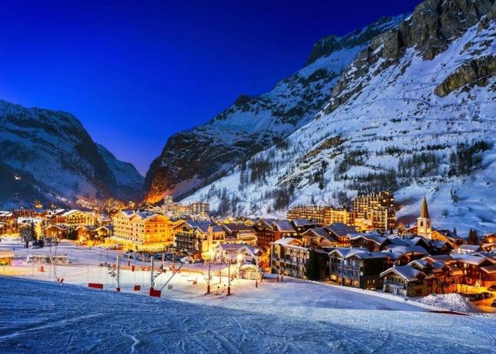 Luxury Ski Chalets, Val d'Isere, France
