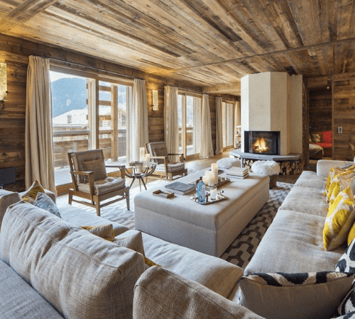 Place Blanche 1, Verbier