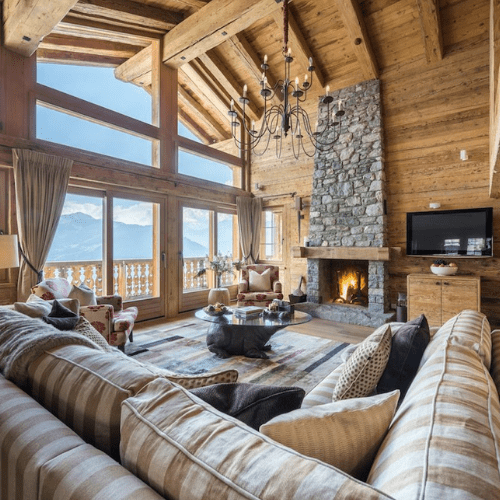 Chalet Petit Ours, Verbier, The Chalet Edit