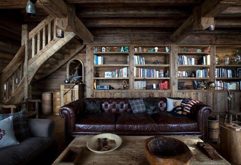 SHL Lodge, Meribel, The Chalet Edit