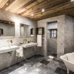 Chalet Chene, Val d'Isere, The Chalet Edit