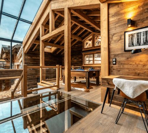 Luxury Ski Chalet Foret, Morzine-24